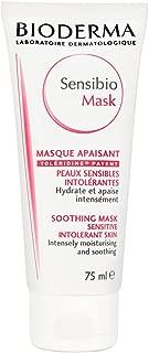 Bioderma Sensibio Mask Soothing Sensitive Skin 2.5 oz