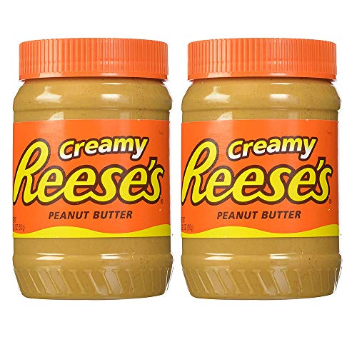HERSHEY#039S Reese#039s Peanut Butter Creamy 18 oz 2
