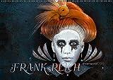 FRANKsREICH dreamworld 2019 (Wandkalender 2019 DIN A2 quer)