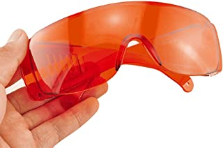 eye protection for dental patients