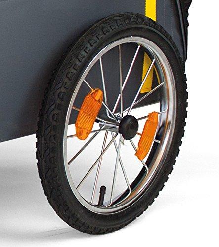 Roland Unisex - Adultos radios Bicicleta 2149080200 Rueda de