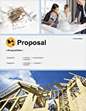 Proposal Pack Construction #5 - Business Proposals, Plans, Templates, Samples and Software V18.2