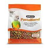 ZuPreem - Alimento para Aves PastaBlend | Pienso Loros y Cotorras - 1,36 kg