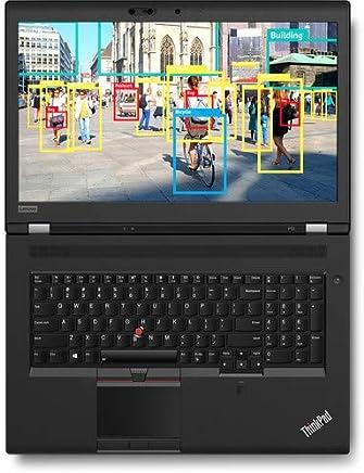 Lenovo ThinkPad P72 Mobile Workstation - 17.3