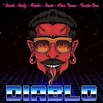 Diablo (feat. Bonk, Rielz, Flako, Nesio, Alex Tuna & Tanke One)