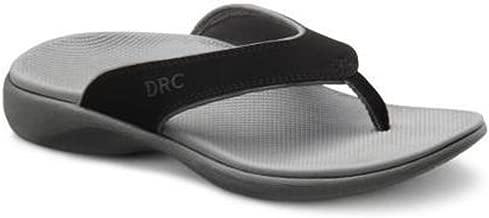 Dr.Comfort Men's Collin Sandal