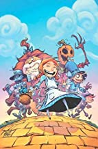 Oz: The Complete Collection Wonderful Wizard/Marvelous Land