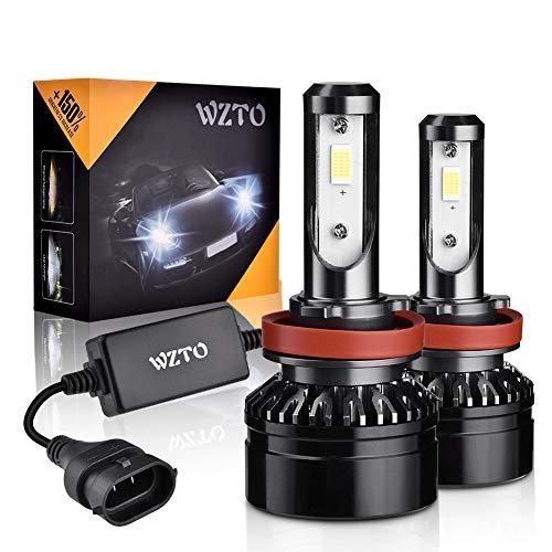 WZTO H8/H9/H11 LED