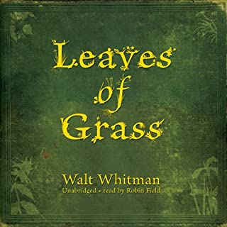 Couverture de Leaves of Grass