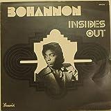 Hamilton Bohannon - Insides Out - Brunswick - 840 076, Brunswick - 840076