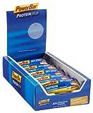 Barrita de proteínas PowerBar Plus Bar 30% (15x 55 g)