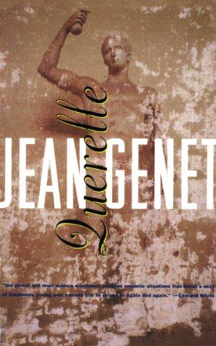 Querelle (Genet, Jean) (English Edition)