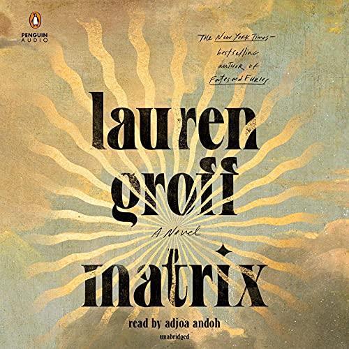 Matrix Audiobook By Lauren Groff cover art