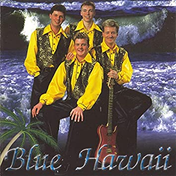 Blue Hawaii Vol 1