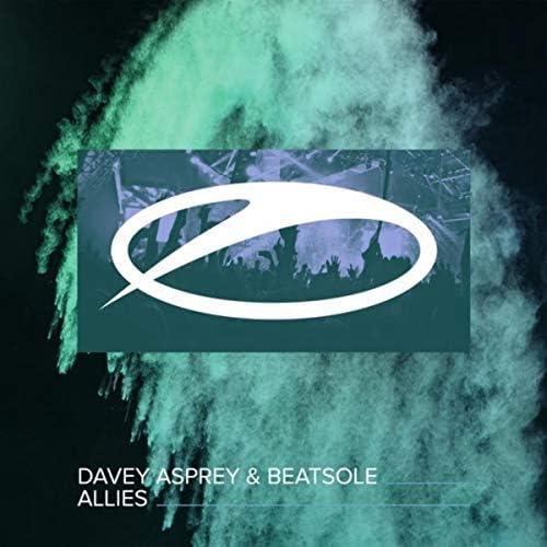 Davey Asprey & Beatsole