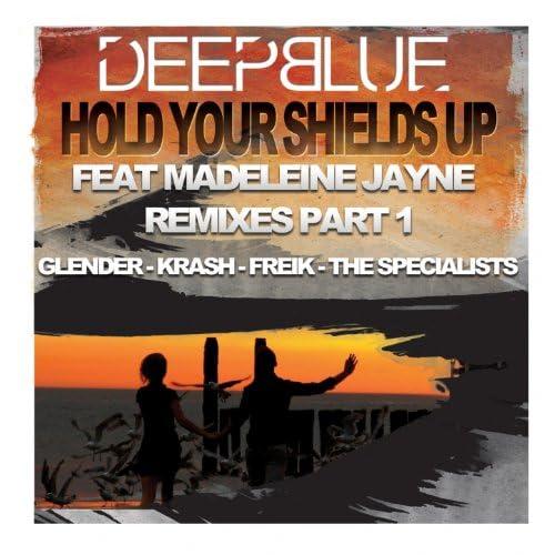 Deepblue, Madeleine Jayne
