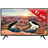 Téléviseur LED HDTV 80 cm Thomson 32HD3341 - TV LED 32 pouces - Prise casque - Son 2 x 5 W