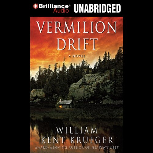 Vermilion Drift cover art