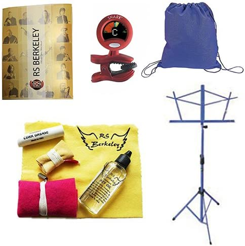 Back to All items in the store School Bass Clarinet Accessory Includes: - In stock Drawstri Pack