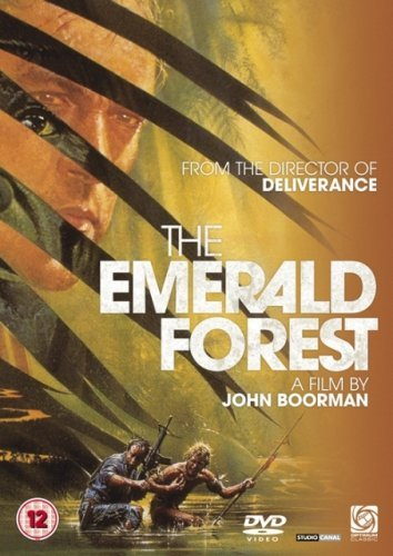 The Emerald Forest [UK Import]