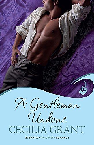 A Gentleman Undone: Blackshear Family Book 2