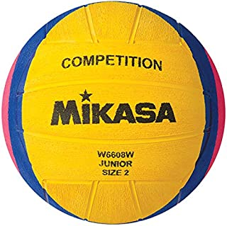 Mikasa D111 Competition Water Polo Game Ball