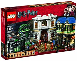 LEGO Harry Potter 10217 El Callejón Diagón