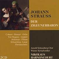Strauss J: Der Zigeunerbaron by J. Strauss (2009-05-04)