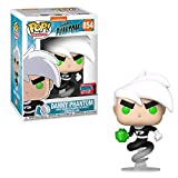 Funko Pop! Animation: Danny Phantom (Shared NYCC Exclusive) 854 Fall Convention 2020 Exclusive Nickelodeon