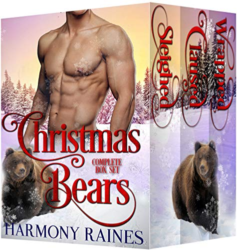 Christmas Bears Complete Box Set