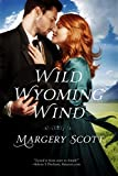 Wild Wyoming Wind