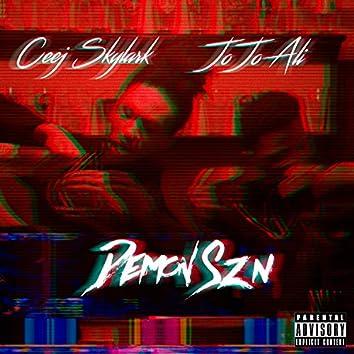 Demon SZN (feat. Jojo Ali)