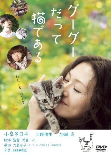 アスミック・エース『グーグーだって猫である』
