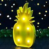 Süße LED Nachtlichter Stimmungslicht Schreibtischlampen Babyzimmer Kinderzimmer Dekorationen...