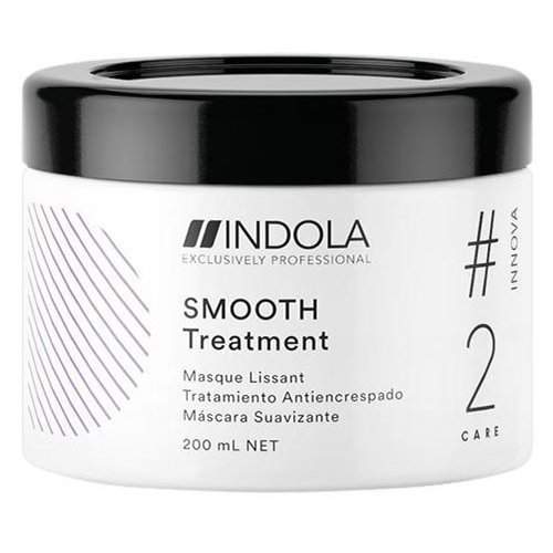 Indola Spa Balsami Creme Lt Es, Innova Smooth-Treatment, 200Ml