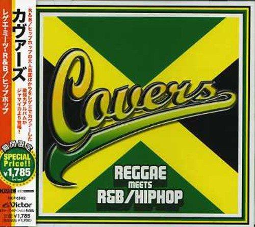Covers-Reggae Meets R&B/Hip Ho