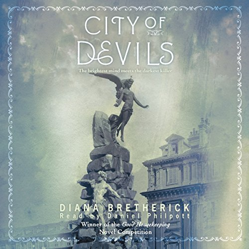 City of Devils cover art