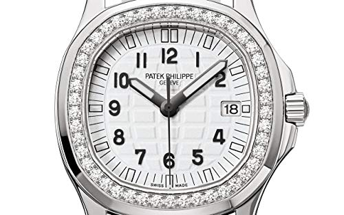 Patek Philippe Aquanaut Steel 5067A-024with Glitter White dial