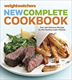 WeightWatchers New Complete Cookbook: Over 500 Delicious Recipes for the Healthy Cook's Kitchen (WeightWatchers Lifestyle)