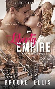 Liberty Empire by [Brooke Ellis]