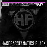 Hardbassfanatics Black 001
