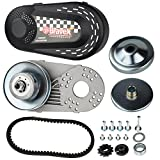 Bravex Torque Converter Go Kart Clutch Set 3/4' 10T 40/41 and 12T...