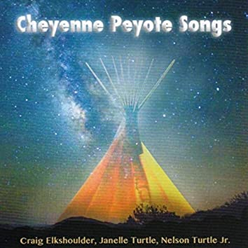 Cheyenne Peyote Songs