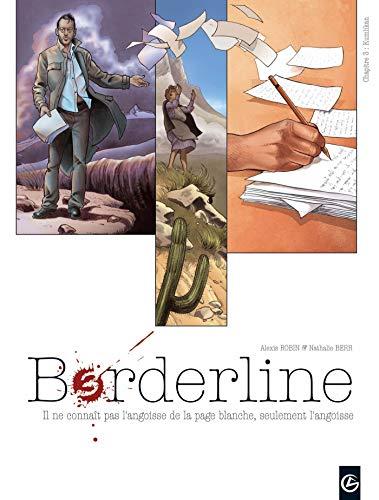 Borderline - volume 3 - Kumlikan