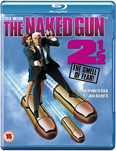 Naked Gun 2.5: The Smell Of Fear [Edizione: Regno Unito] [Edizione: Regno Unito]