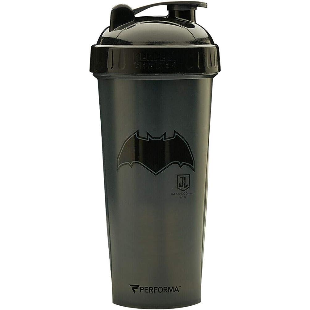 離婚それにもかかわらず戦うBOT-55 ボトル シェイカー プロテイン 水筒 筋トレ ジム ブレンダ― ミキサー ヒーロー 800ml (BOT-56)