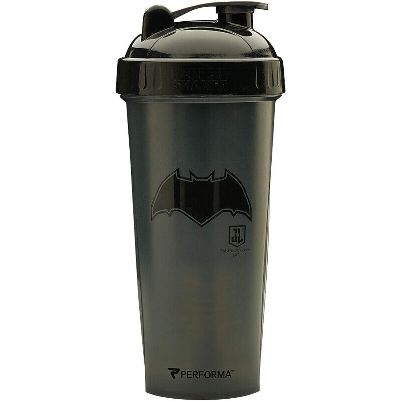 BOT-55 ボトル シェイカー プロテイン 水筒 筋トレ ジム ブレンダ― ミキサー ヒーロー 800ml (BOT-56)