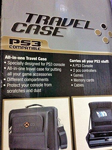 Datel Travel Case Storage