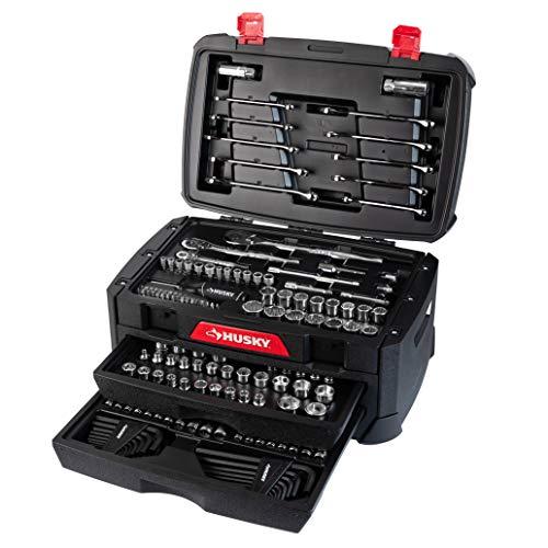 Husky H230MTS Mechanics Tool Set (230-Piece)