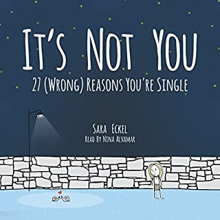 It's Not You cover art